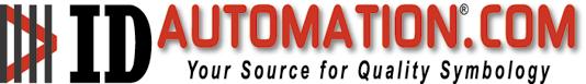 IDAutomation.com, Inc. Logo